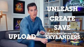 Skylanders Imaginators TV Spot, 'Cartoon Network: Can't Get Enough' - Thumbnail 7