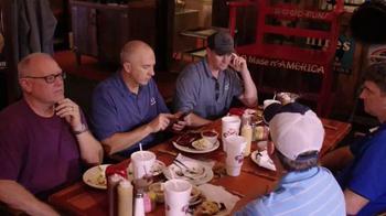 Spartan GoCam TV Spot, 'Addiction' Featuring David Blanton - Thumbnail 2
