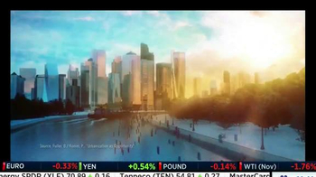 Prudential PGIM TV Spot, 'Urbanization: Make the Most of This Opportunity' - Thumbnail 1
