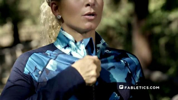 Fabletics.com TV Spot, 'Everyday Woman: Be A VIP Member' - Thumbnail 6