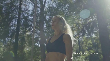 Fabletics.com TV Spot, 'Everyday Woman: Be A VIP Member' - Thumbnail 7