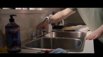 Certified Financial Planner TV Spot, 'Faucet' - Thumbnail 2