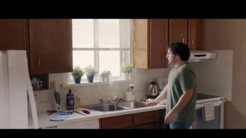 Certified Financial Planner TV Spot, 'Faucet' - Thumbnail 4