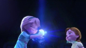 Disney Frozen Northern Lights Feature Elsa TV Spot, 'Spectacular Show' - Thumbnail 1
