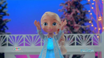 Disney Frozen Northern Lights Feature Elsa TV Spot, 'Spectacular Show' - Thumbnail 7