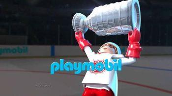 Playmobil NHL TV Spot, 'NHL Action' - Thumbnail 1