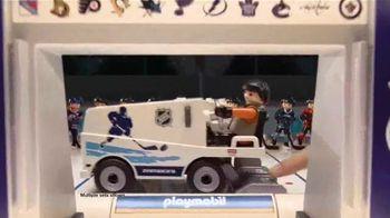 Playmobil NHL TV Spot, 'NHL Action' - Thumbnail 3