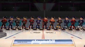 Playmobil NHL TV Spot, 'NHL Action' - Thumbnail 4
