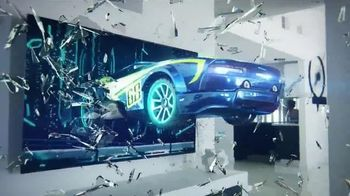Hot Wheels A.i. TV Spot, 'The Future of Racing Is Here!'