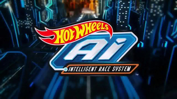 Hot Wheels A.i. TV Spot, 'The Future of Racing Is Here!' - Thumbnail 1