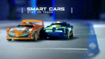 Hot Wheels A.i. TV Spot, 'The Future of Racing Is Here!' - Thumbnail 3