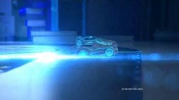 Hot Wheels A.i. TV Spot, 'The Future of Racing Is Here!' - Thumbnail 4