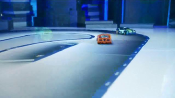 Hot Wheels A.i. TV Spot, 'The Future of Racing Is Here!' - Thumbnail 5