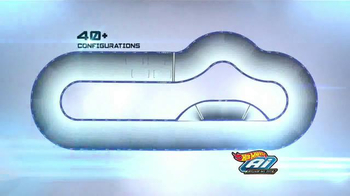 Hot Wheels A.i. TV Spot, 'The Future of Racing Is Here!' - Thumbnail 6