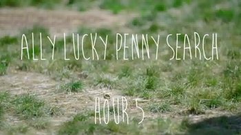 Ally Bank TV Spot, 'ESPN: Lucky Penny Search' Featuring Kenny Mayne
