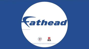 Fathead TV Spot, 'Own the Highlight' - Thumbnail 9