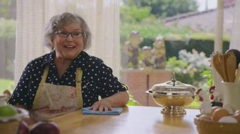 Subway Autumn Carved Turkey Sandwich TV Spot, 'Grandma-Approved' - 4624 commercial airings