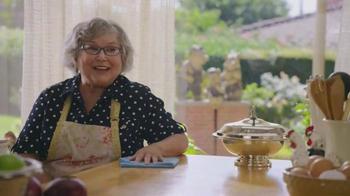 Subway Autumn Carved Turkey Sandwich TV Spot, 'Grandma-Approved'