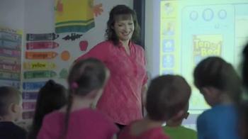 ABCmouse.com TV Spot, 'Kindergarten Class' - Thumbnail 8