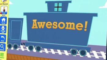 ABCmouse.com TV Spot, 'Kindergarten Class' - Thumbnail 7
