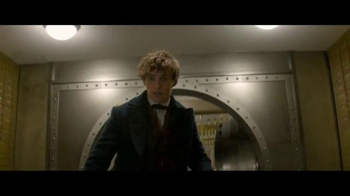 Fantastic Beasts and Where to Find Them - Alternate Trailer 6