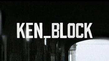 Monster Energy TV Spot, 'Gymkhana Nine' Featuring Ken Block - Thumbnail 2