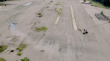 Monster Energy TV Spot, 'Gymkhana Nine' Featuring Ken Block - Thumbnail 6