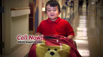 Shriners Hospitals for Children TV Spot, 'Your Call Says You Care' - Thumbnail 5