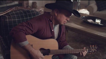 Amazon Echo TV Spot, 'Thunder Rolls' Featuring Garth Brooks - 198 commercial airings