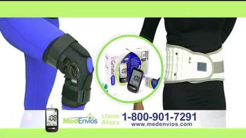 MedEnvios Healthcare TV Spot, 'Entrega gratis' [Spanish] - Thumbnail 1