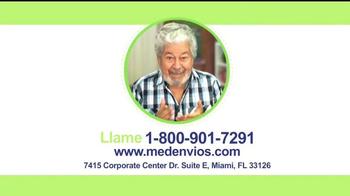 MedEnvios Healthcare TV Spot, 'Entrega gratis' [Spanish] - Thumbnail 10