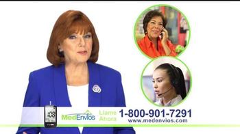 MedEnvios Healthcare TV Spot, 'Entrega gratis' [Spanish] - Thumbnail 5