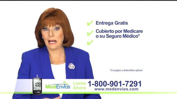 MedEnvios Healthcare TV Spot, 'Entrega gratis' [Spanish] - Thumbnail 7
