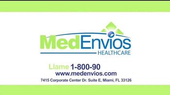 MedEnvios Healthcare TV Spot, 'Entrega gratis' [Spanish] - Thumbnail 9