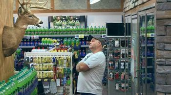 Mountain Dew TV Spot, 'The Wild Is Calling' Featuring Dale Earnhardt, Jr. - 3 commercial airings