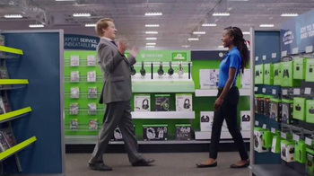 Best Buy TV Spot, 'Drummer Boy' - Thumbnail 1