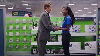 Best Buy TV Spot, 'Drummer Boy' - Thumbnail 2