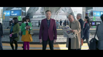 Cisco TV Spot, 'Pep Talk' Featuring Ewan McGregor - Thumbnail 3