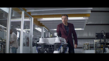 Cisco TV Spot, 'Pep Talk' Featuring Ewan McGregor - Thumbnail 7
