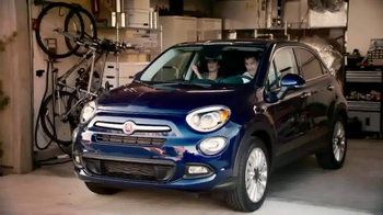 FIAT 500X TV Spot, 'Inferno: Seven Deadly Sins Part 2' - Thumbnail 1