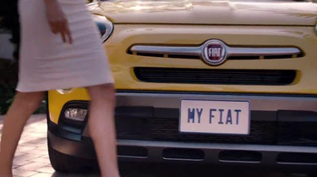 FIAT 500X TV Spot, 'Inferno: Seven Deadly Sins Part 2' - Thumbnail 6