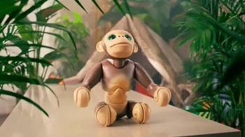 Zoomer Chimp TV Spot, 'Cartoon Network: Go Completely Bananas' - Thumbnail 3