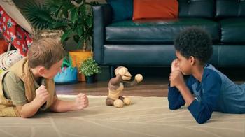 Zoomer Chimp TV Spot, 'Cartoon Network: Go Completely Bananas' - Thumbnail 5