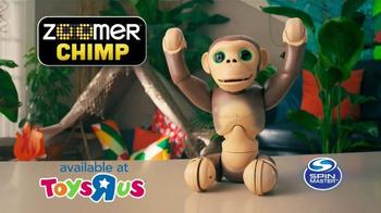 Zoomer Chimp TV Spot, 'Cartoon Network: Go Completely Bananas' - Thumbnail 9