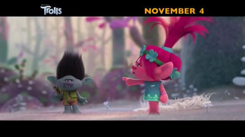 Trolls - Alternate Trailer 11