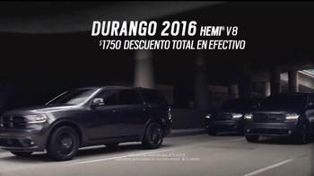 Dodge TV Spot, 'Jauría de lobos' [Spanish] - Thumbnail 2