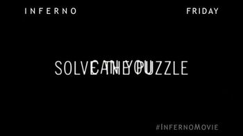 Inferno - Alternate Trailer 22