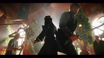 Dishonored 2 TV Spot, 'Take Back What's Yours' Song by Ruelle