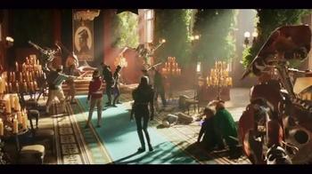 Bethesda Softworks TV Spot, 'Dishonored 2' - Thumbnail 1