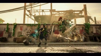 Bethesda Softworks TV Spot, 'Dishonored 2' - Thumbnail 6